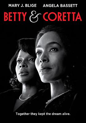 BETTY AND CORETTA BY BASSETT,ANGELA (DVD)
