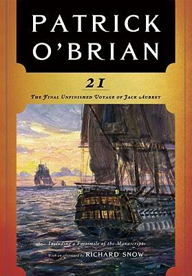 21 By O'Brian, Patrick/ Snow, Richard (AFT)